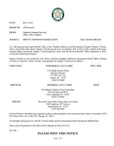 DEPUTY THOMAS O'KEEFE_ 07062015_FUNERAL