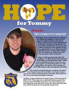 Tommy-Okeefe-flyer-PBA-HOPE-FUND